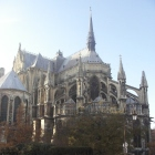 chevet cathedrale